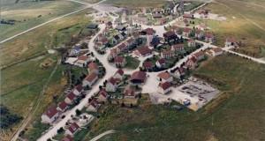 Copehill Down: Ένα αγγλικό χωριό που δεν είναι αυτό που φαίνεται