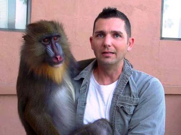 Δεσμοί μεταξύ ανθρώπων και άγριων ζώων (13)