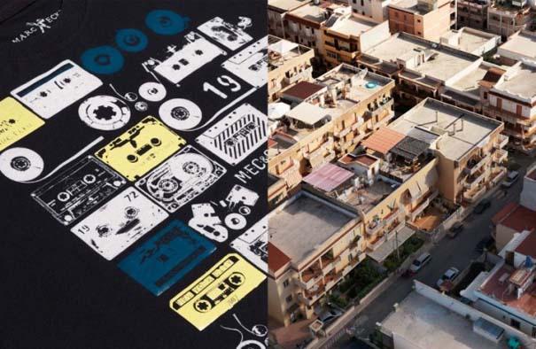 Εναέριες φωτογραφίες τοπίων συνδυάζονται με φωτογραφίες μόδας (9)