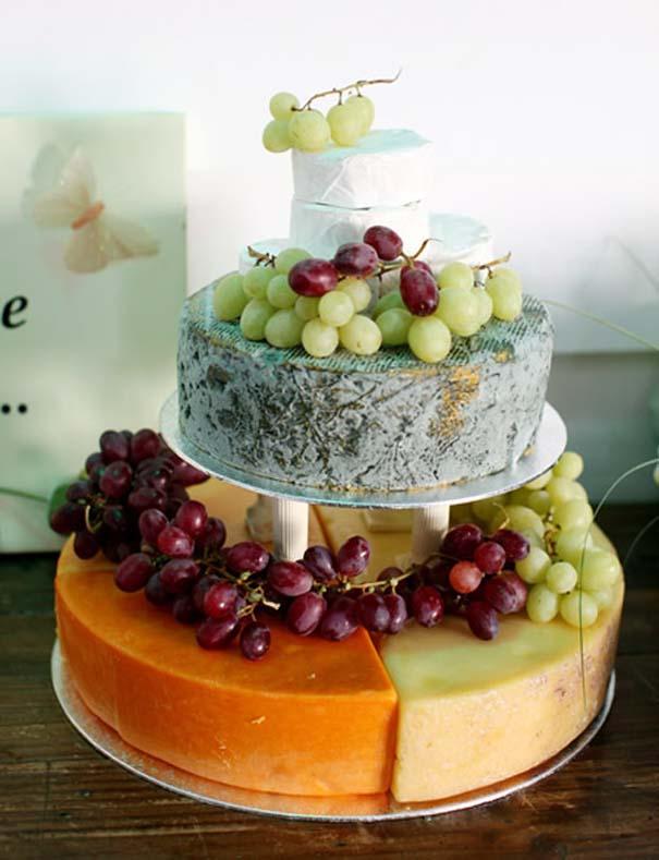 Εναλλακτικές γαμήλιες τούρτες (3)