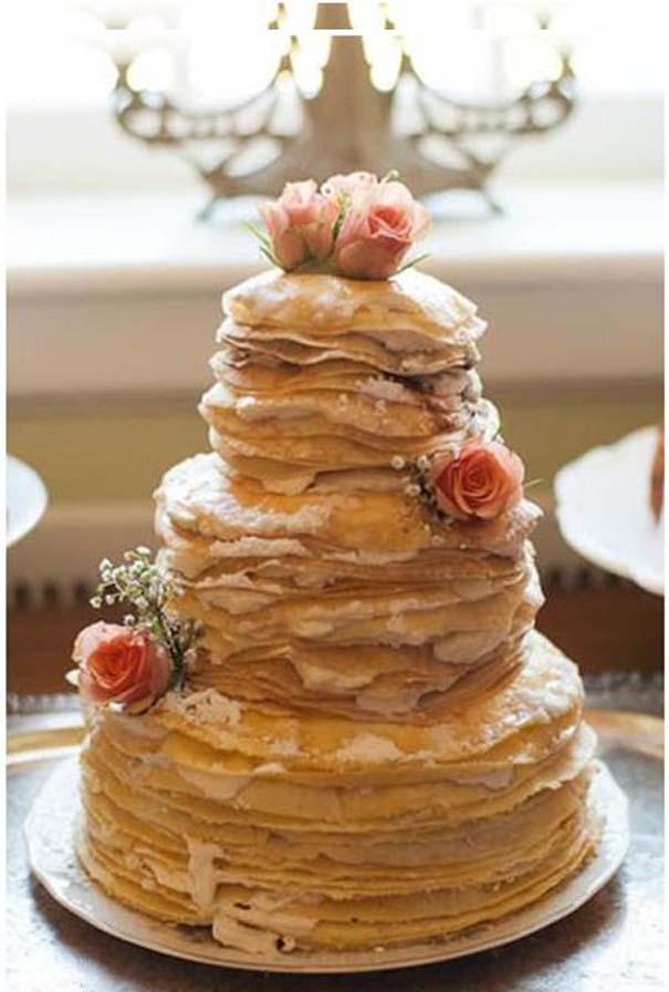 Εναλλακτικές γαμήλιες τούρτες (4)