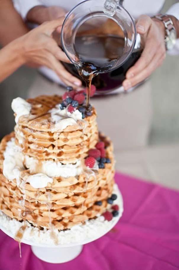 Εναλλακτικές γαμήλιες τούρτες (7)