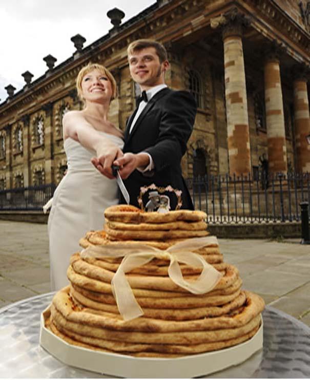 Εναλλακτικές γαμήλιες τούρτες (11)