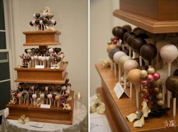 Εναλλακτικές γαμήλιες τούρτες (12)