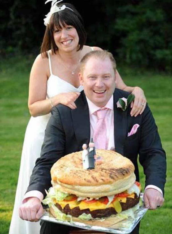 Εναλλακτικές γαμήλιες τούρτες (13)