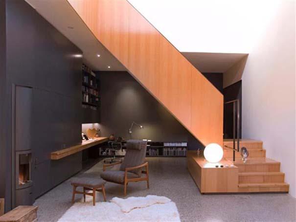 Εντυπωσιακά και μοντέρνα γραφεία στο σπίτι (13)