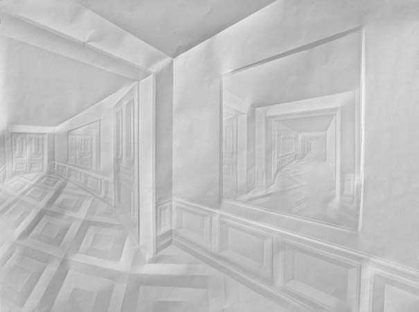 Έργα τέχνης από τσαλακωμένο φύλλο χαρτιού (15)