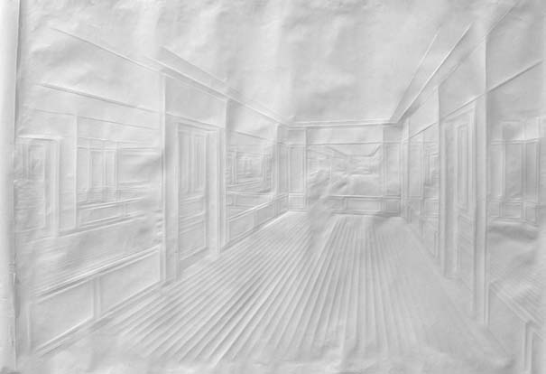 Έργα τέχνης από τσαλακωμένο φύλλο χαρτιού (18)