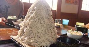 Γιαπωνέζικα φαγητά που… τρομάζουν