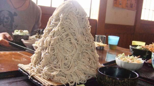 Γιαπωνέζικα φαγητά που... τρομάζουν (1)