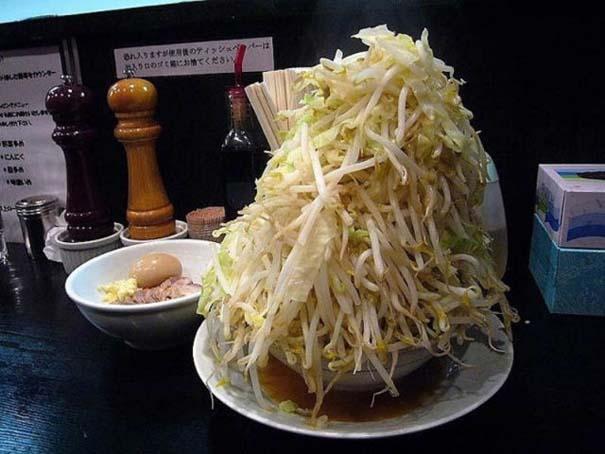 Γιαπωνέζικα φαγητά που... τρομάζουν (2)