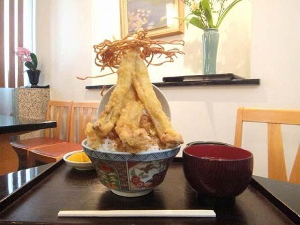 Γιαπωνέζικα φαγητά που... τρομάζουν (5)