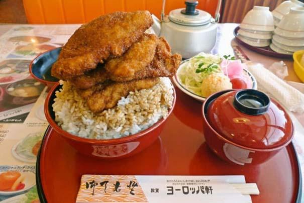 Γιαπωνέζικα φαγητά που... τρομάζουν (8)