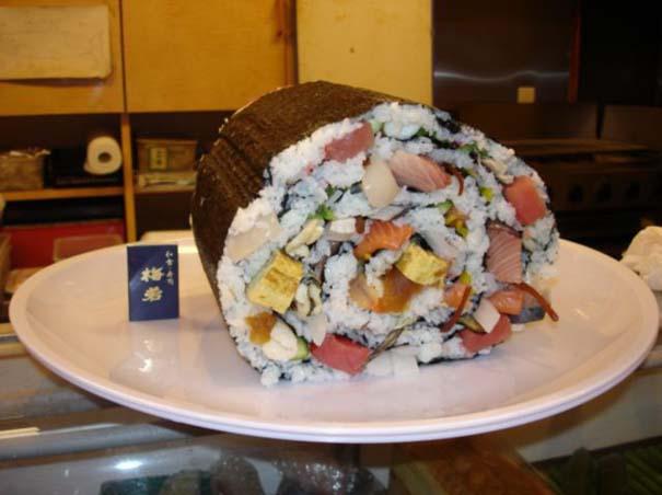Γιαπωνέζικα φαγητά που... τρομάζουν (12)