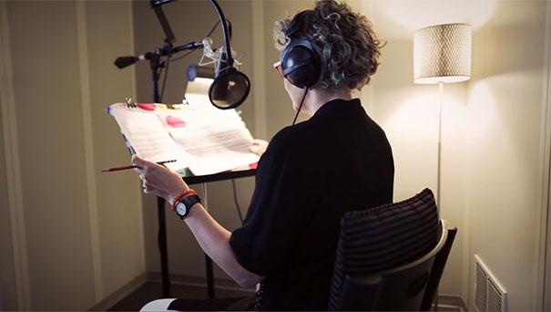 Γνωρίστε τη γυναίκα πίσω από τη φωνή του Siri της Apple