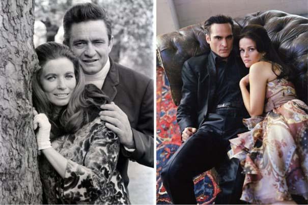Ηθοποιοί και η ομοιότητα τους με τα διάσημα πρόσωπα που υποδύθηκαν (19)