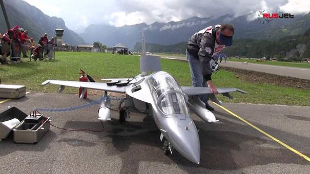Jet World Masters