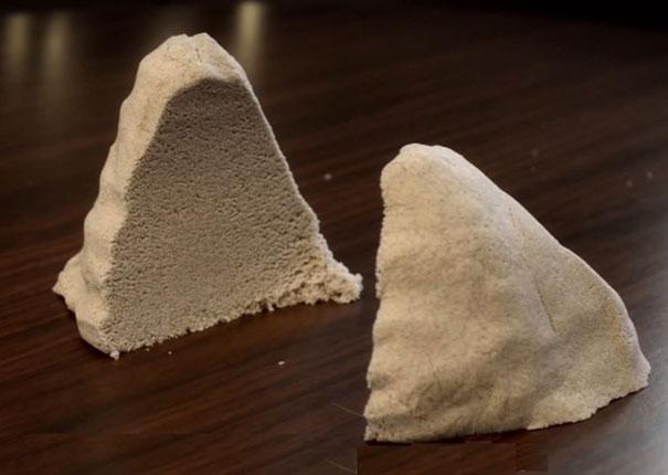 Κινητική άμμος
