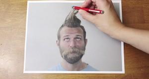 Ο κουρέας με το στυλό (Video)