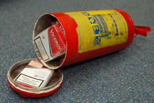 Όταν μιλάμε για λαθραία τσιγάρα, η φαντασία κάποιων δεν έχει όρια... (15)