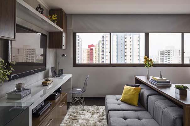 Λειτουργικό διαμέρισμα 30 τμ. (2)