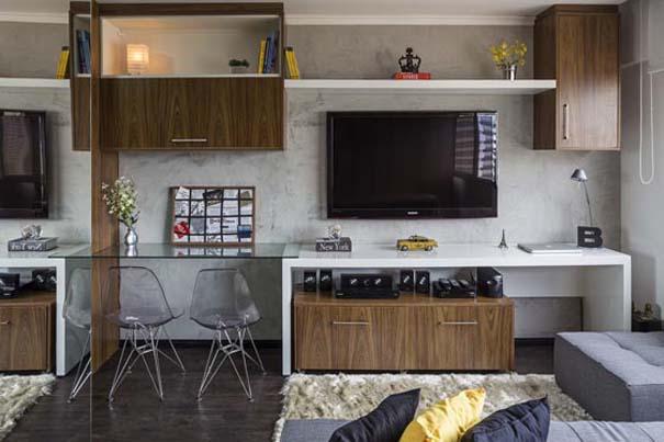 Λειτουργικό διαμέρισμα 30 τμ. (3)