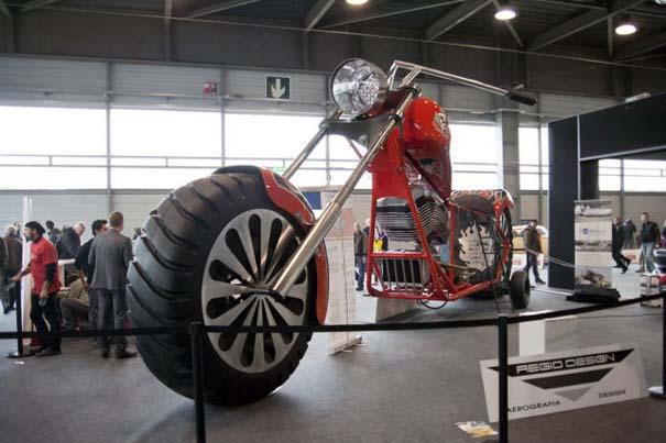 Η μεγαλύτερη μοτοσυκλέτα στον κόσμο (20)