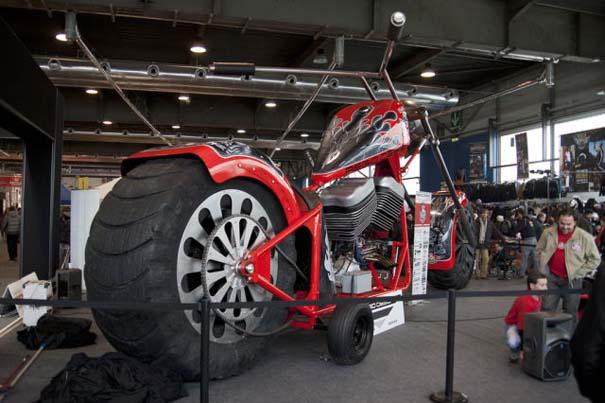 Η μεγαλύτερη μοτοσυκλέτα στον κόσμο (22)