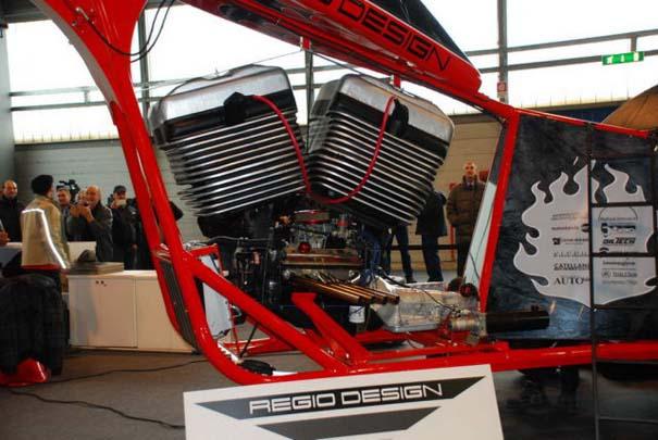 Η μεγαλύτερη μοτοσυκλέτα στον κόσμο (23)