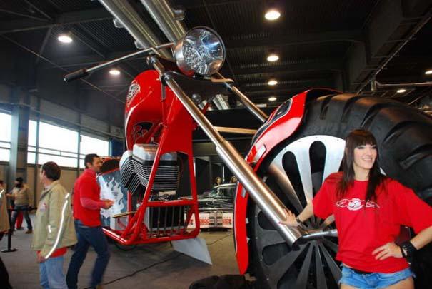 Η μεγαλύτερη μοτοσυκλέτα στον κόσμο (28)