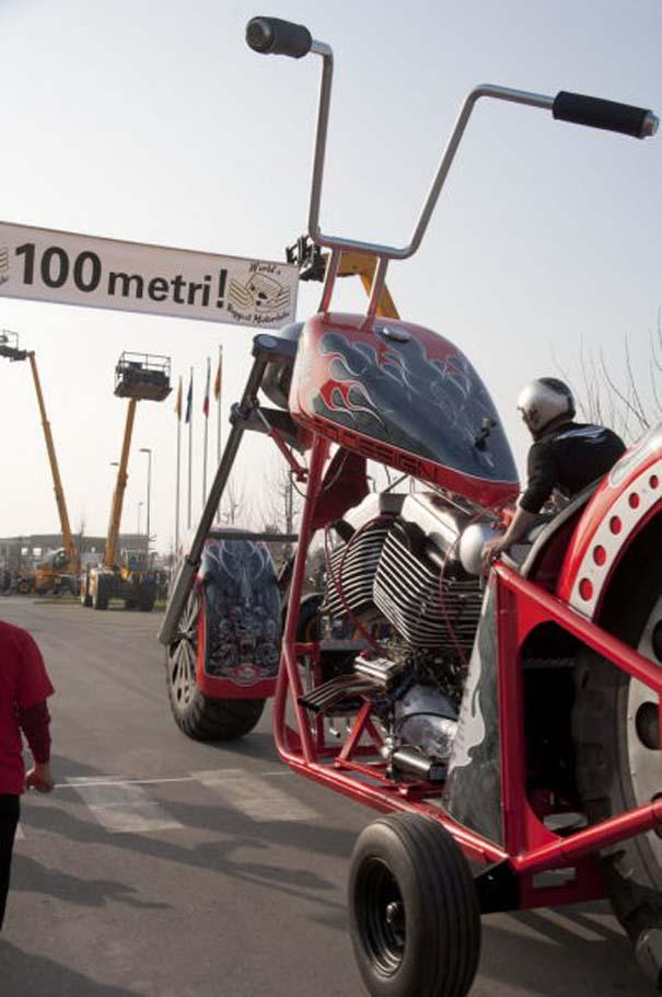 Η μεγαλύτερη μοτοσυκλέτα στον κόσμο (30)