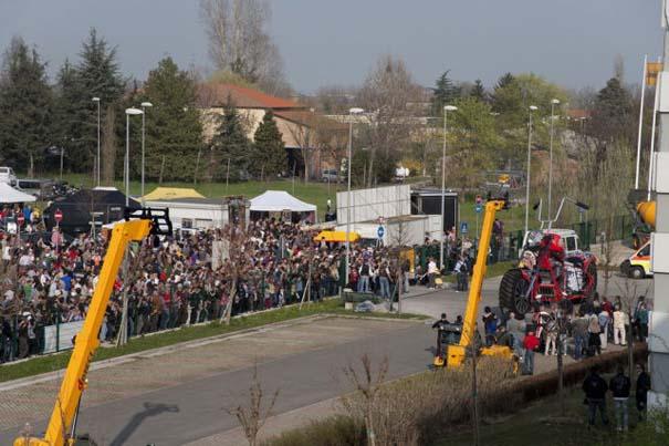 Η μεγαλύτερη μοτοσυκλέτα στον κόσμο (37)