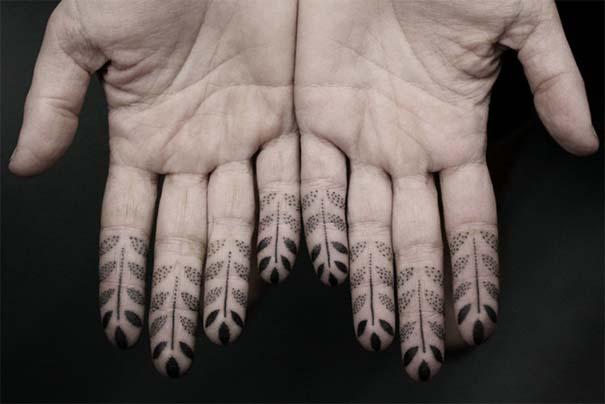 Τα μοναδικά τατουάζ του Kenji Alucky (4)