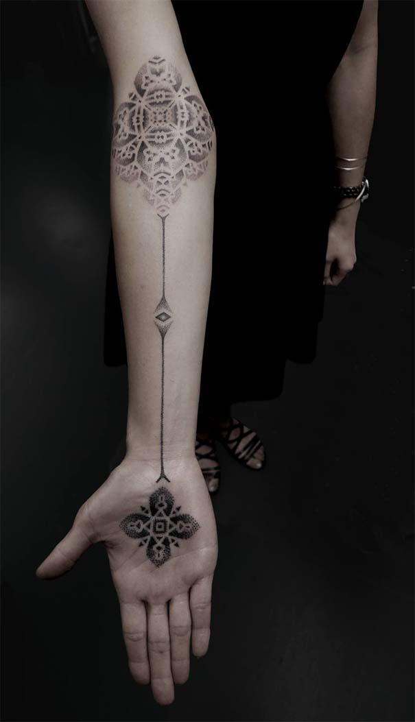 Τα μοναδικά τατουάζ του Kenji Alucky (6)