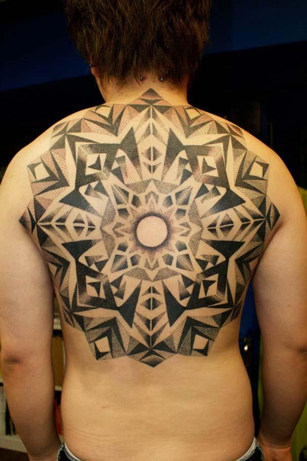 Τα μοναδικά τατουάζ του Kenji Alucky (10)
