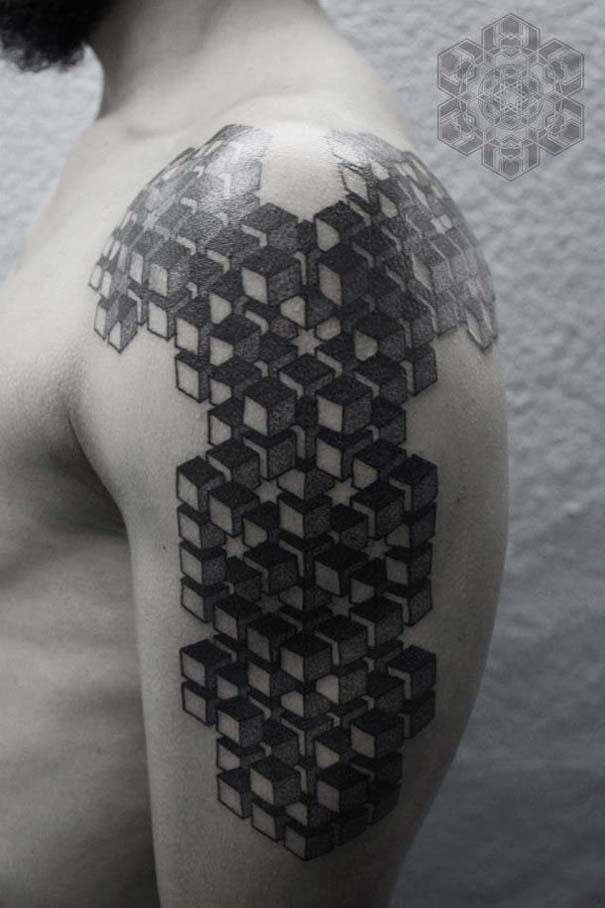Τα μοναδικά τατουάζ του Kenji Alucky (17)