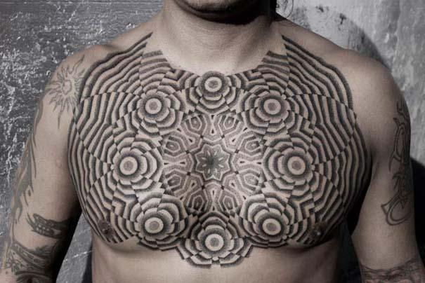 Τα μοναδικά τατουάζ του Kenji Alucky (20)
