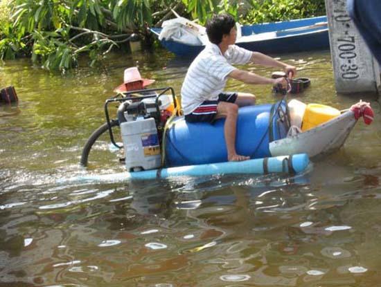 Όταν μια πλημμύρα γίνεται... αφορμή για διασκέδαση (26)