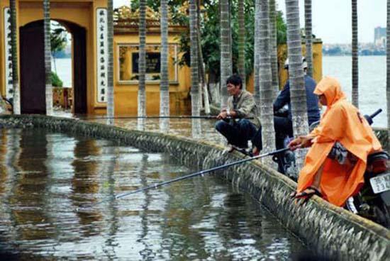 Όταν μια πλημμύρα γίνεται... αφορμή για διασκέδαση (31)