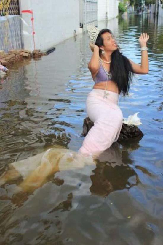 Όταν μια πλημμύρα γίνεται... αφορμή για διασκέδαση (34)