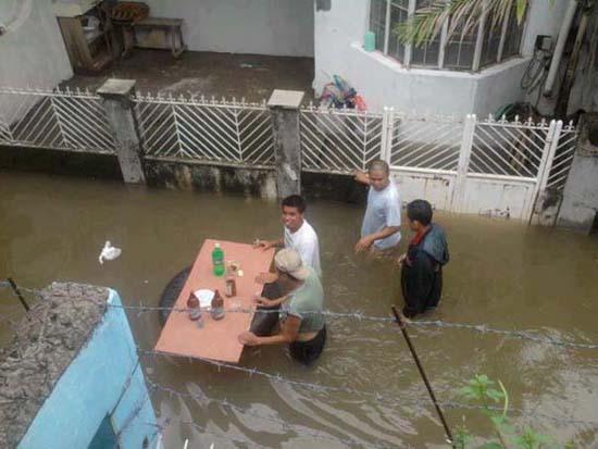 Όταν μια πλημμύρα γίνεται... αφορμή για διασκέδαση (37)