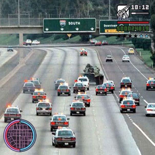 Όταν η πραγματικότητα μιμείται το Grand Theft Auto (10)