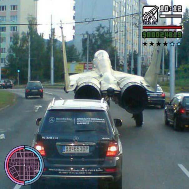 Όταν η πραγματικότητα μιμείται το Grand Theft Auto (13)