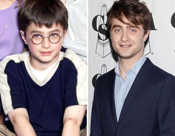 Παιδιά αστέρες τότε και τώρα (25)