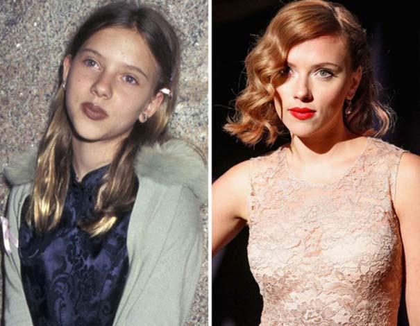 Παιδιά αστέρες τότε και τώρα (24)