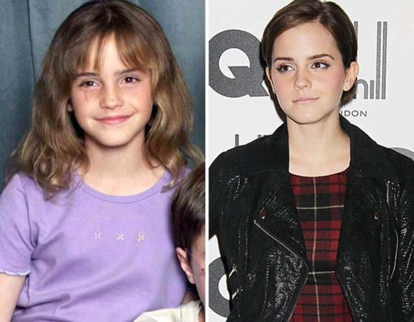 Παιδιά αστέρες τότε και τώρα (19)
