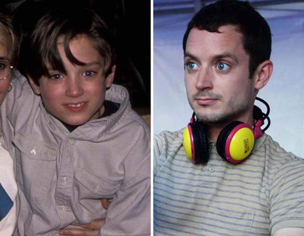 Παιδιά αστέρες τότε και τώρα (4)