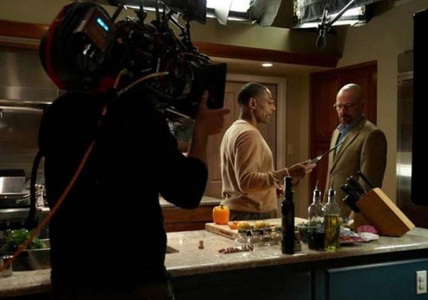 Στα παρασκήνια της σειράς «Breaking Bad» (13)