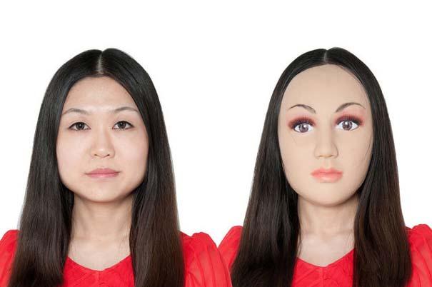 Μια περίεργη μάσκα ομορφιάς που υπόσχεται να σας κάνει… θεά στη στιγμή (8)