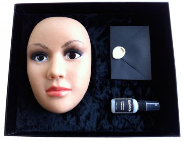 Μια περίεργη μάσκα ομορφιάς που υπόσχεται να σας κάνει… θεά στη στιγμή (2)
